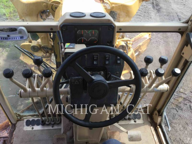 CATERPILLAR MOTONIVELADORAS 143H equipment  photo 10
