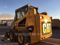 CATERPILLAR CHARGEURS COMPACTS RIGIDES 226B3 C3 equipment  photo 4