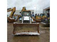 Equipment photo CATERPILLAR 444F CHARGEUSES-PELLETEUSES 1