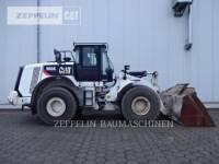 CATERPILLAR ŁADOWARKI KOŁOWE/ZINTEGROWANE NOŚNIKI NARZĘDZI 966K equipment  photo 5