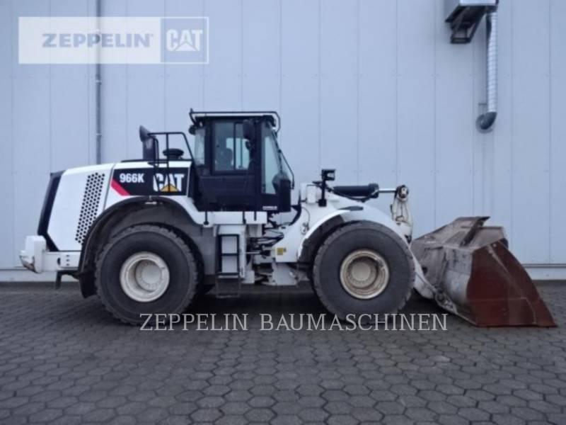 CATERPILLAR ホイール・ローダ/インテグレーテッド・ツールキャリヤ 966K equipment  photo 5