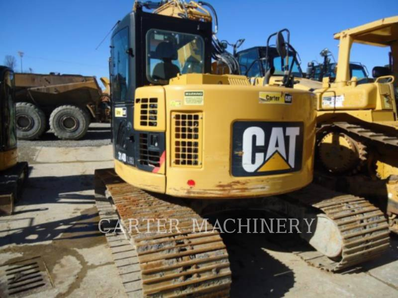 CATERPILLAR EXCAVADORAS DE CADENAS 314DL CF equipment  photo 5