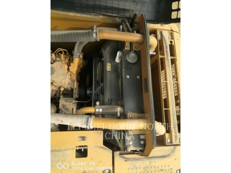 CATERPILLAR ESCAVADEIRAS 323D2L equipment  photo 14