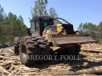 CATERPILLAR FORESTAL - ARRASTRADOR DE TRONCOS 525C equipment  photo 3