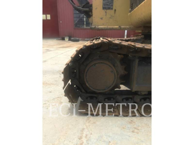 CATERPILLAR EXCAVADORAS DE CADENAS 306 E equipment  photo 18