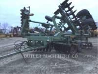 Equipment photo WISHEK STEEL MFG INC 842NT-26 AG TILLAGE EQUIPMENT 1