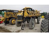 Equipment photo AG-CHEM RG1100 SPRAYER 1