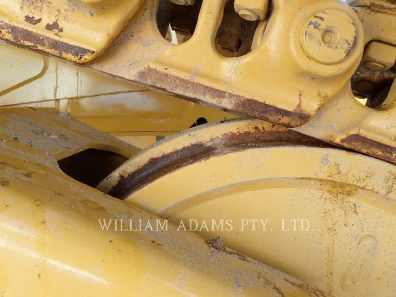CATERPILLAR TRACK TYPE TRACTORS D6T LGP equipment  photo 8