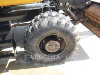 CATERPILLAR WHEEL EXCAVATORS M320 F equipment  photo 12