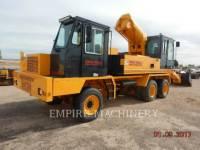 Equipment photo GRADALL COMPANY XL5100 トラック油圧ショベル 1