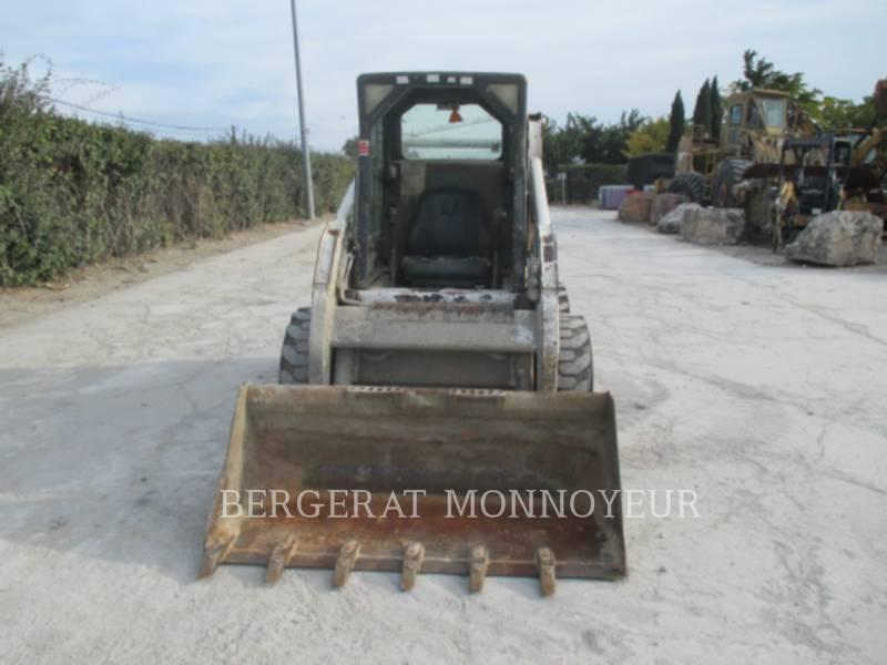 BOBCAT MINIÎNCĂRCĂTOARE RIGIDE MULTIFUNCŢIONALE S175 equipment  photo 7