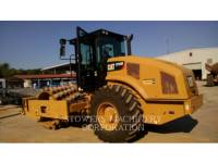 CATERPILLAR PALE COMPATTE SKID STEER CP56B equipment  photo 6