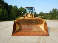CATERPILLAR WHEEL LOADERS/INTEGRATED TOOLCARRIERS 966 M equipment  photo 3