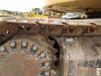CATERPILLAR KETTEN-HYDRAULIKBAGGER 321DLCR equipment  photo 23