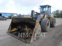 Equipment photo JOHN DEERE 644J_JD ÎNCĂRCĂTOARE PE ROŢI/PORTSCULE INTEGRATE 1