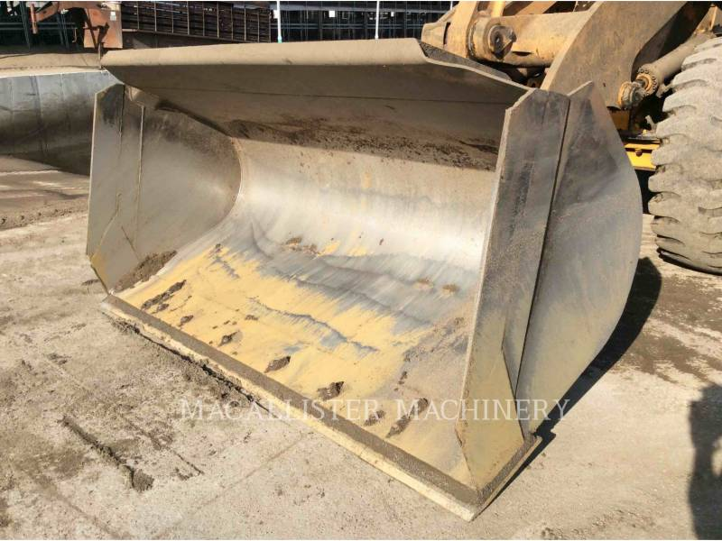 HYUNDAI WHEEL LOADERS/INTEGRATED TOOLCARRIERS HL757-9A XTD equipment  photo 10