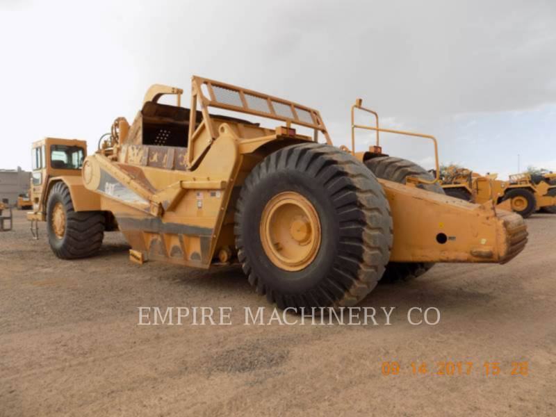 CATERPILLAR MOTOESCREPAS 631G equipment  photo 3