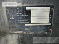 KOMATSU LTD. ŁADOWARKI KOŁOWE/ZINTEGROWANE NOŚNIKI NARZĘDZI WA430 equipment  photo 9