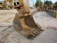 CATERPILLAR TRACK EXCAVATORS 329E L equipment  photo 19