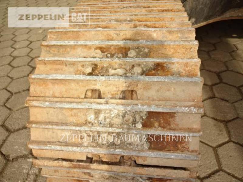 CATERPILLAR KETTEN-HYDRAULIKBAGGER 330D2L equipment  photo 13
