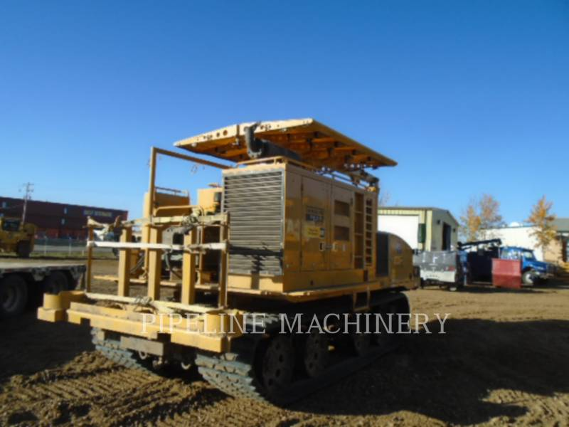 PRINOTH EQUIPO VARIADO / OTRO T8 WELDER equipment  photo 3