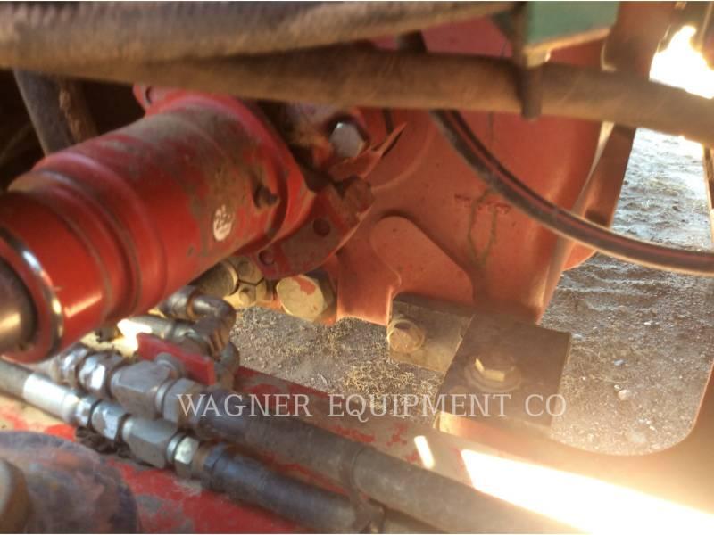 CASE AG TRACTORS 9350 equipment  photo 23