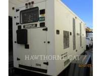 CATERPILLAR PORTABLE GENERATOR SETS XQ230 equipment  photo 3