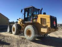CATERPILLAR WHEEL LOADERS/INTEGRATED TOOLCARRIERS 924K FC equipment  photo 4