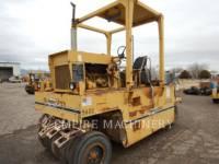 Equipment photo FERGUSON SP912 PNEUMATIC TIRED COMPACTORS 1