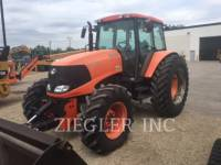 KUBOTA TRACTOR CORPORATION AG TRACTORS M135XDTC equipment  photo 12