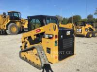 CATERPILLAR MINICARGADORAS 239DSTD1CA equipment  photo 4