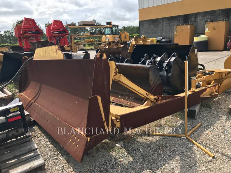 CATERPILLAR  LAME D6TLGPBLDE equipment  photo 1
