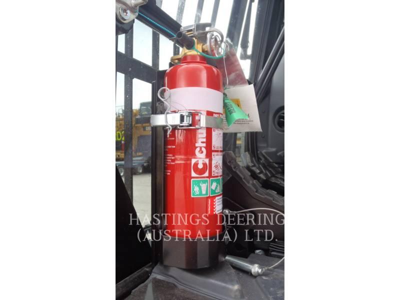 CATERPILLAR トラック油圧ショベル 336DL equipment  photo 6