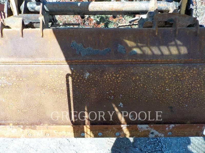 CATERPILLAR CHARGEURS TOUT TERRAIN 257D equipment  photo 24