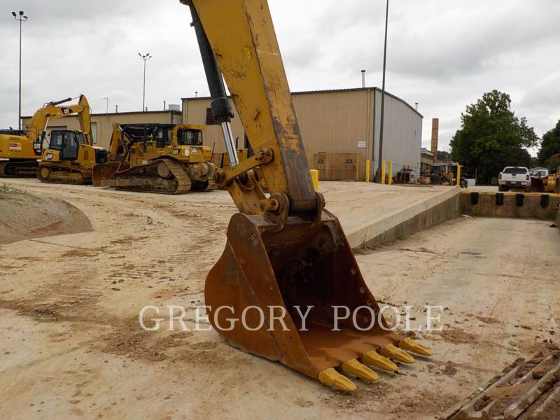 CATERPILLAR ESCAVADEIRAS 329E L equipment  photo 20