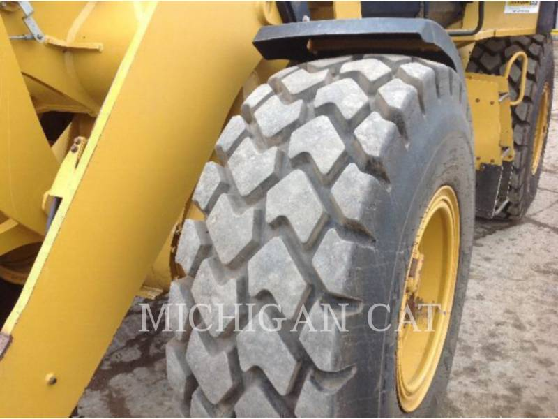 CATERPILLAR WHEEL LOADERS/INTEGRATED TOOLCARRIERS 930K 3Q equipment  photo 15