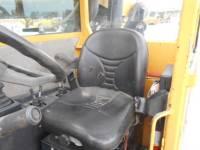 CATERPILLAR TELEHANDLER TL1055 equipment  photo 18