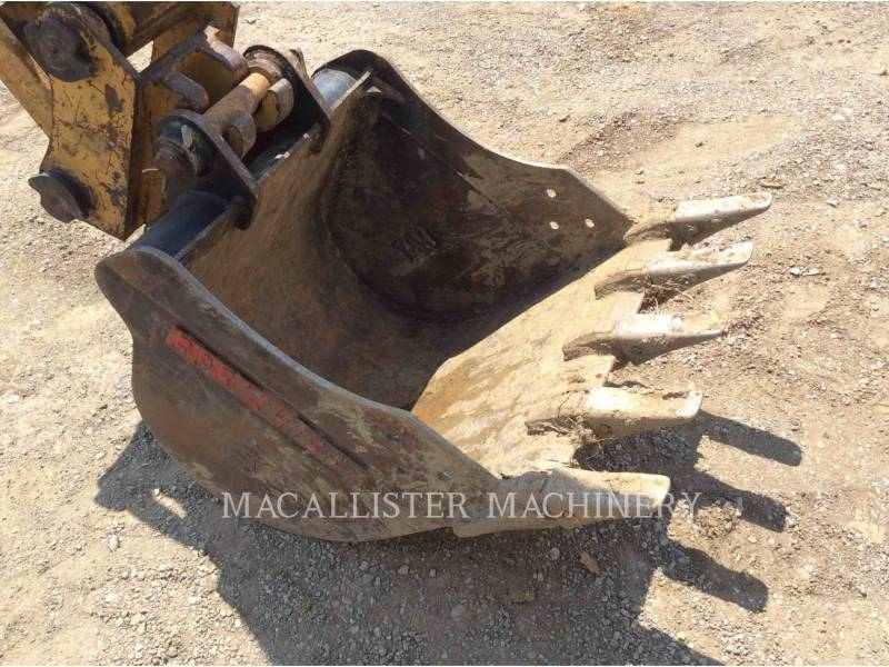 CATERPILLAR TRACK EXCAVATORS 305E equipment  photo 20