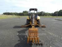 CATERPILLAR BACKHOE LOADERS 416EST equipment  photo 6