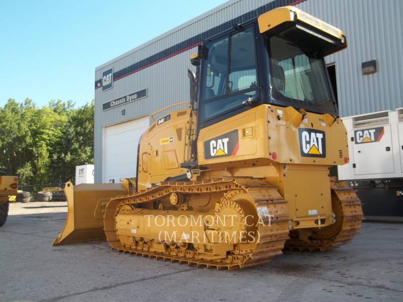 CATERPILLAR TRACTORES DE CADENAS D4K2 XL equipment  photo 4