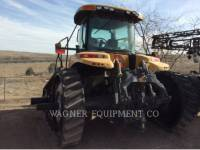 AGCO TRACTEURS AGRICOLES MT775E-UW equipment  photo 5