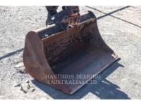 CATERPILLAR トラック油圧ショベル 305.5E C2 equipment  photo 10
