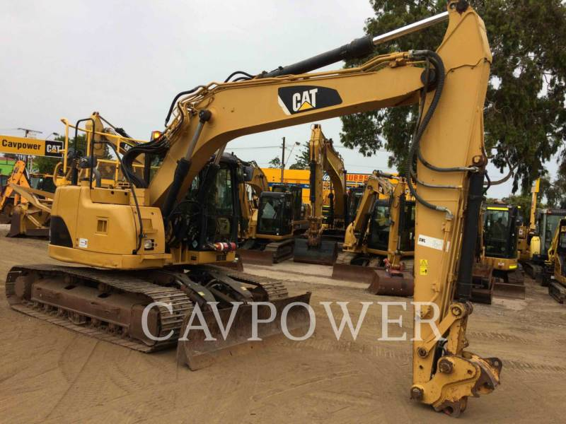 CATERPILLAR EXCAVADORAS DE CADENAS 314DLCR equipment  photo 2