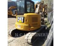 CATERPILLAR TRACK EXCAVATORS 305E2 CRCB equipment  photo 2