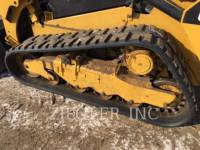 CATERPILLAR CHARGEURS TOUT TERRAIN 259DR equipment  photo 8