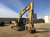 CATERPILLAR ESCAVADEIRAS 315DL equipment  photo 3