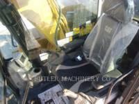 CATERPILLAR KETTEN-HYDRAULIKBAGGER 313 F L GC equipment  photo 5