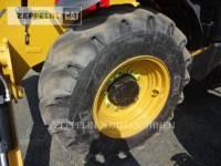 CATERPILLAR MANIPULADORES TELESCÓPICOS TH414C equipment  photo 13
