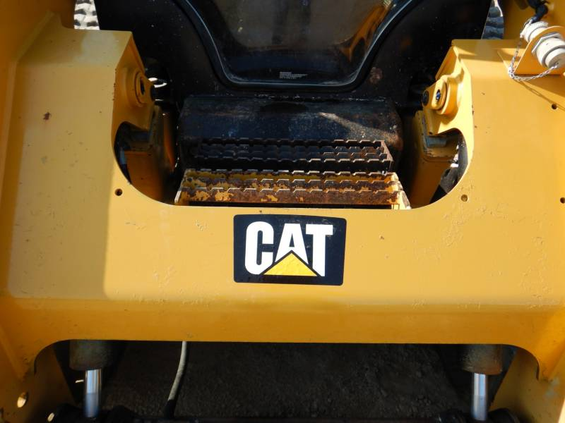 CATERPILLAR PALE CINGOLATE MULTI TERRAIN 299 D 2 equipment  photo 19