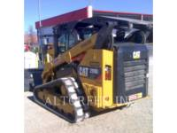 CATERPILLAR MINICARGADORAS 299D2XHP equipment  photo 4